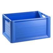Curver New Generation opbergbox kunststof blauw 31x59,8x40 cm