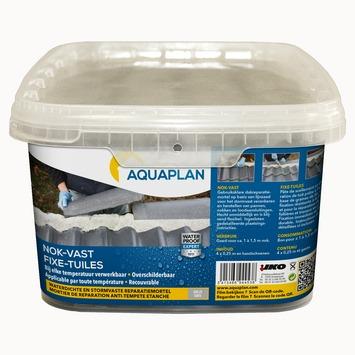 Aquaplan nok-vast grijs 4x0,25 meter 1,75 kg