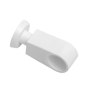 Intensions Practical extra steun op de dag roede wit 13 mm 2 stuks