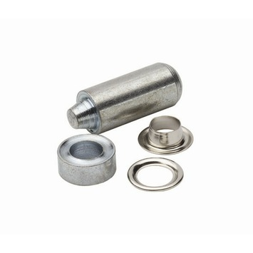 Intensions Practical basic zeilring 10 mm 25 stuks