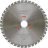 Metabo Precision cut cirkelzaagblad hw/ct 210x30, 40 tanden