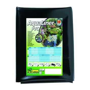 Ubbink vijverfolie AquaLiner PVC 6x4m 0,5mm