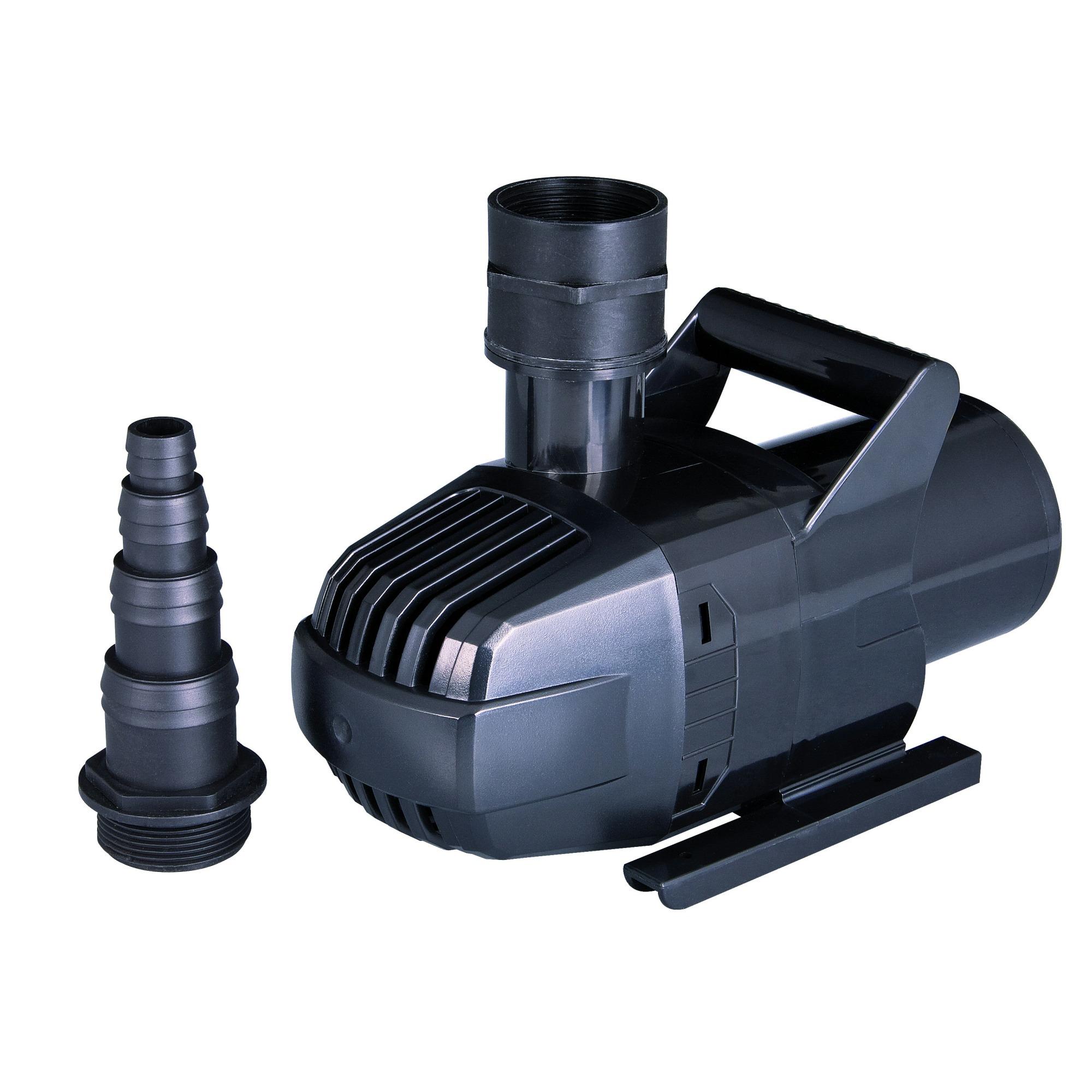 Ubbink filterpomp xtra 3000 fi