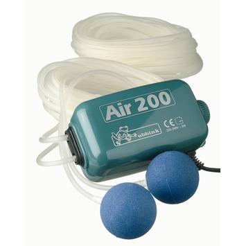 Ubbink Air 200 indoor beluchtingspomp