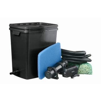 Gamma ubbink filterpomp powermax kopen vijvers for Filterpomp vijver