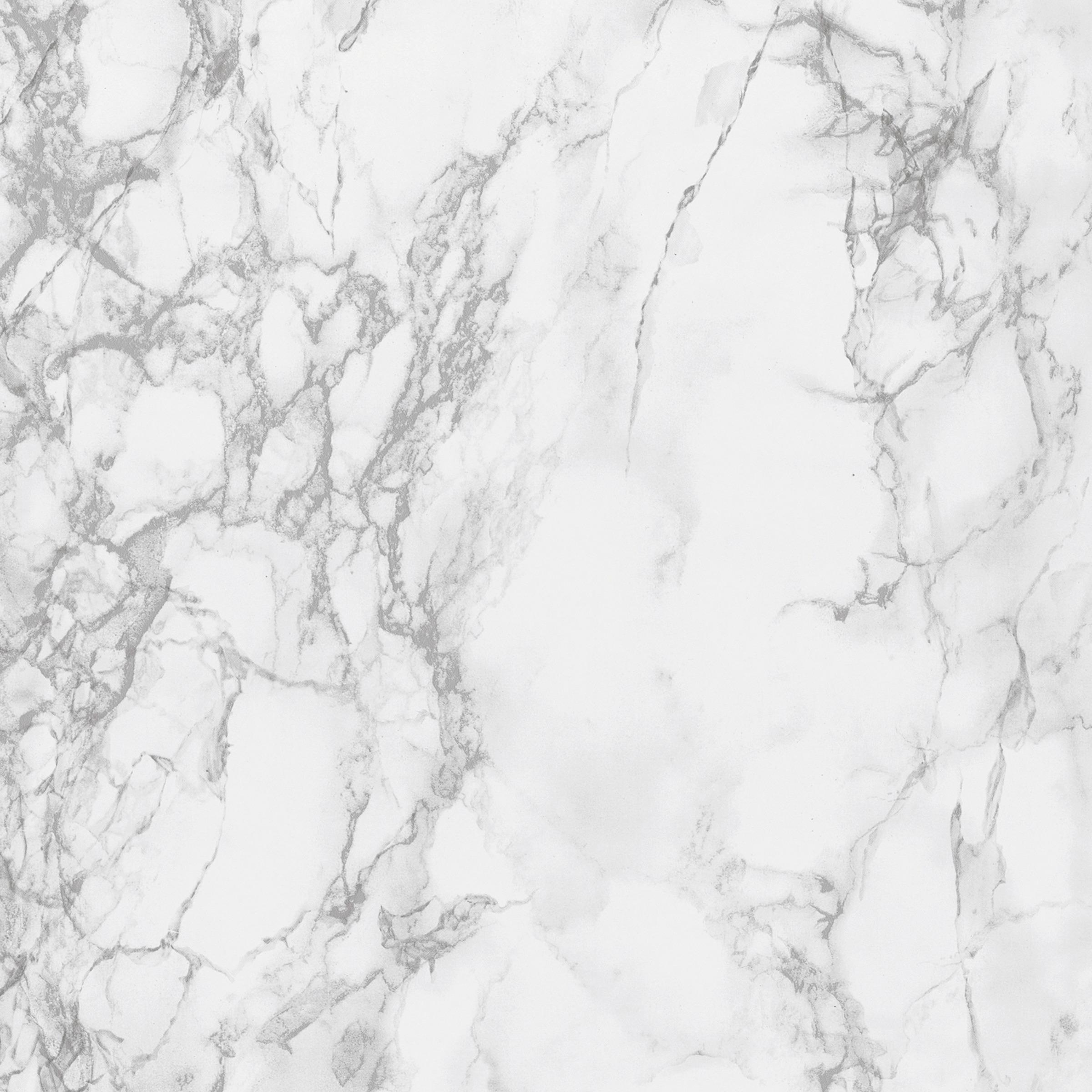 Decofolie Marmi Grau wit