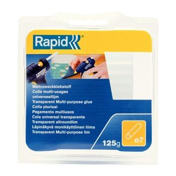 Rapid universele lijmpatronen 7mm