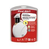First Alert rookmelder met ontsnappingslicht SA720CE