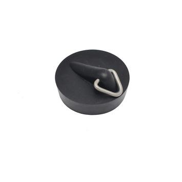 GAMMA plugstop zwart 38,5 mm