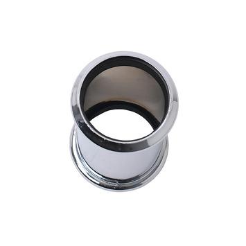 GAMMA afvoerbuisverbinder chroom 32 mm