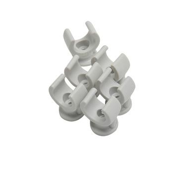 GAMMA klembeugel enkel Ø 22 mm 4 stuks