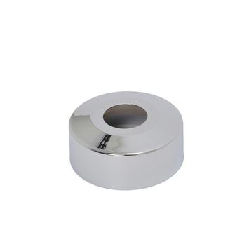 """GAMMA kraanrozet chroom 3/4""""x30 mm"""