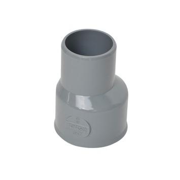 GAMMA reparatiestuk PVC 40x33 mm