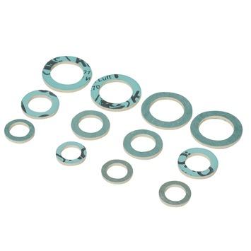 GAMMA HD ringen assortiment 12 stuks
