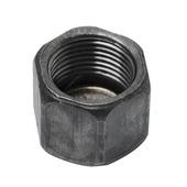 """GAMMA malleable koppeling dop nr.300 zwart (binnendraad) 3/8""""x3/8"""""""