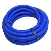 Beschermbuis blauw Ø 20 mm 10 meter