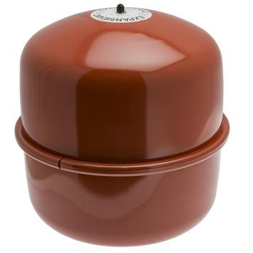 Sanivesk expansievat rood 18 liter