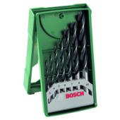 Bosch 7-delige houtborenset