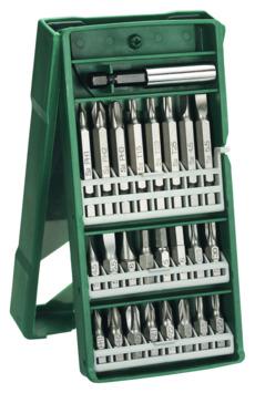 Bosch X-line bitset 25-delig