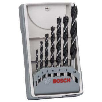 Bosch Prof X-PRO houtborenset basic (7)