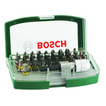Bosch schroefbitset 32-delig