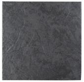 Vloertegel Almansa Zwart 33,8x33,8 cm 1,14 m²