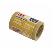 3M Sandblaster schuurpapier op rol fijn K180 115 mm 5 meter