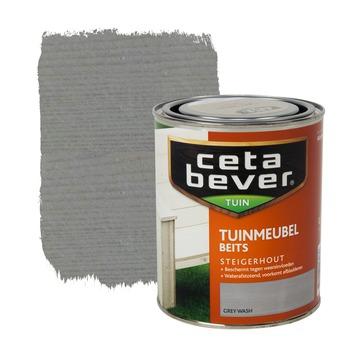 Fabulous GAMMA | CetaBever tuinmeubelbeits grey wash 750 ml kopen? | JZ79