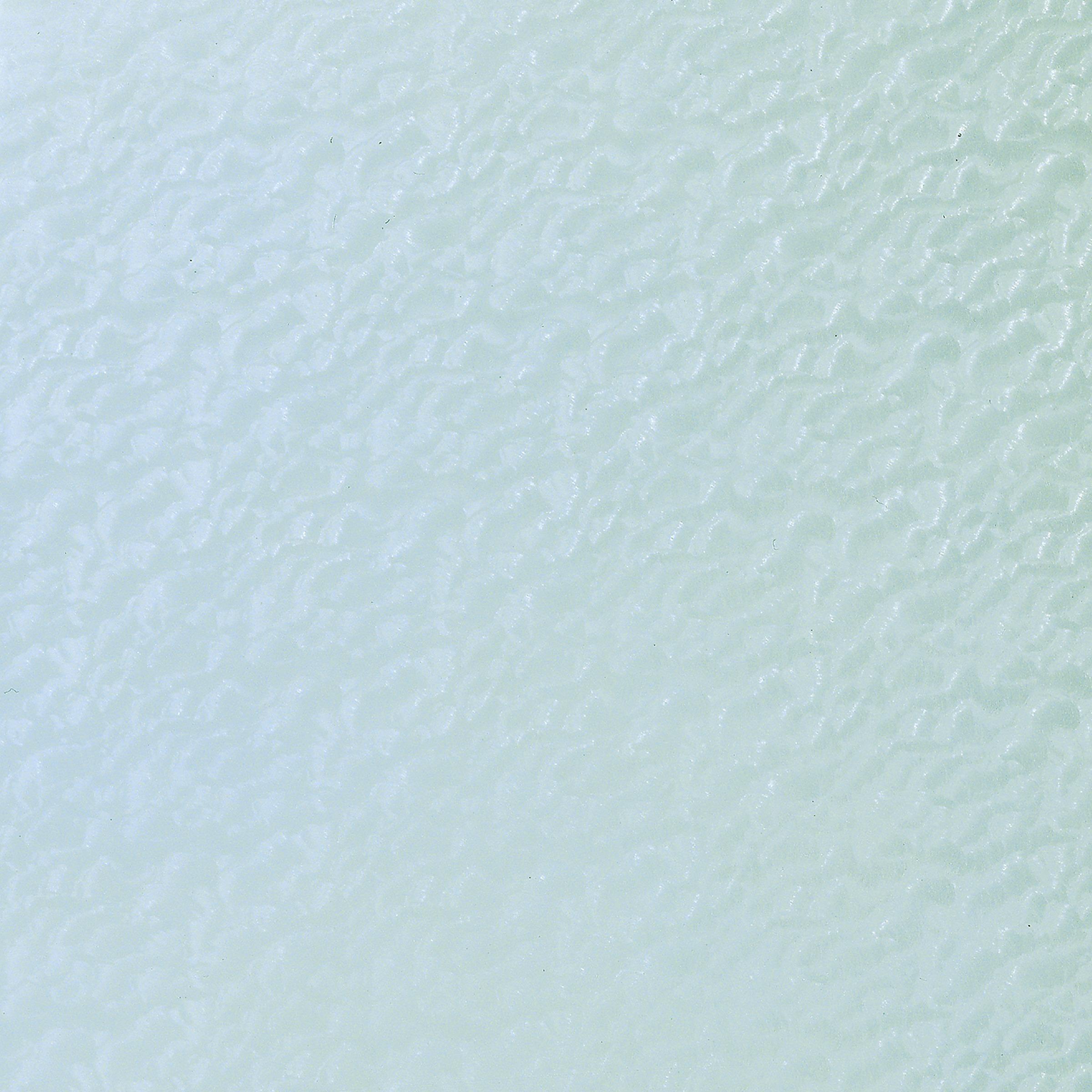 Glasfolie Snow wit