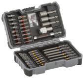 Bosch Prof 43-delige schroefbitset en dopsleutelset