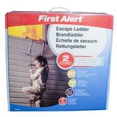First Alert Brandladder EL52W-2 Metaal/Nylon 4.3 M