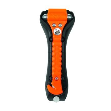 Life hammer oranje 'glow in the dark'
