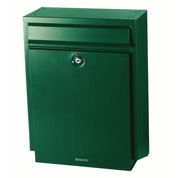 Brabantia brievenbus B100 groen
