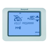 Honeywell klokthermostaat Touch