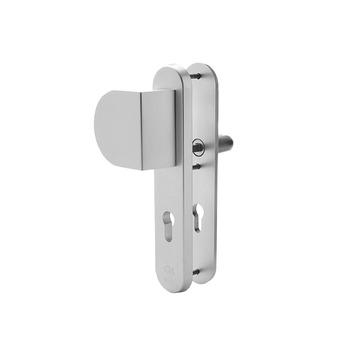 NEMEF veiligheidsbeslag SKG 3-sterren voordeur 72 mm