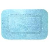 Sealskin badmat Cotton Nova blauw 60x90 cm