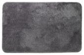 Sealskin Badmat Angora Grijs 60x90 cm