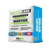 Decor streetcare drainagemortel 25 kg