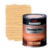 Rambo interieurwax transparant kleurloos 750 ml