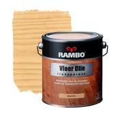 Rambo vloerolie kleurloos 2,5 liter