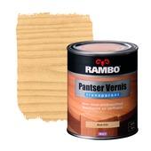 Rambo vernis kleurloos mat 750 ml