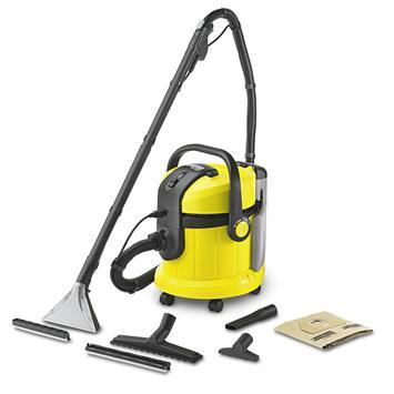Kärcher tapijt en harde vloeren reiniger SE 4001