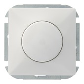 GAMMA Everest inbouw dimmer LED/SPAAR