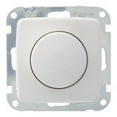 Gamma K2 inbouw led dimmer 5-150W wit