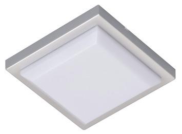 GAMMA | Kastverlichting LED onderbouw vierkant 2 stuks kopen? | null
