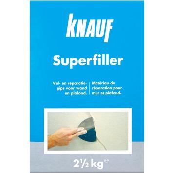 Knauf superfiller 2,5 kg