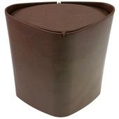Spirella Trix-Eco prullenbak bruin