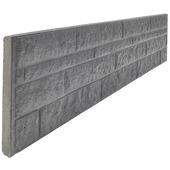 Garden Elements betonpaneel rots antraciet 184x36 cm