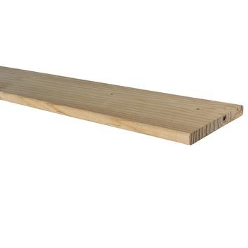 Plank Douglas 240x14x1,6 cm