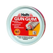 Holts gun gum bandage blik 200 g